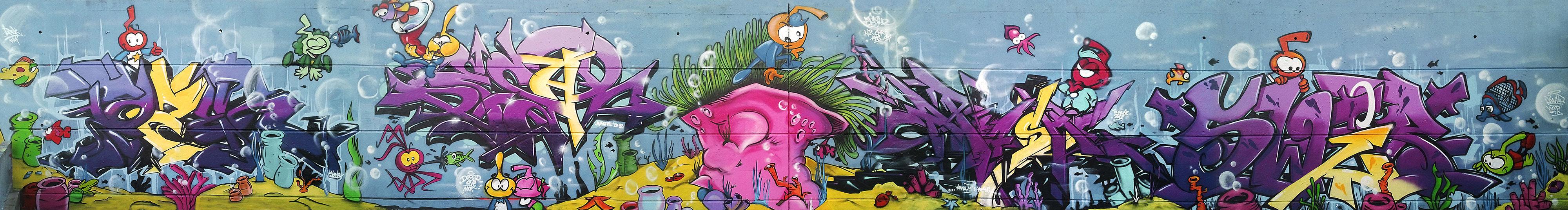 fresque