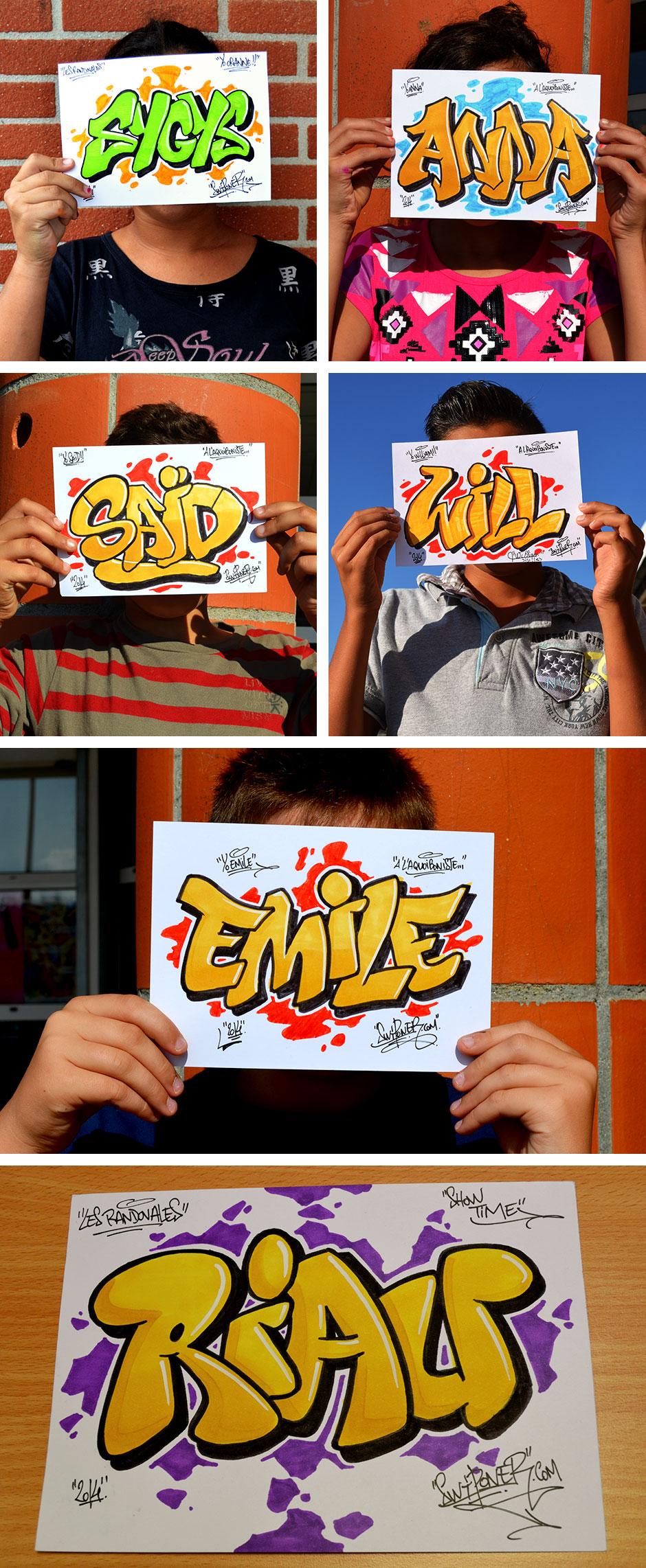 Animation-graffiti-toulouse-prenoms-montage-2-deco-graffiti-toulouse-swip-swiponer-wxp-animation-prenom