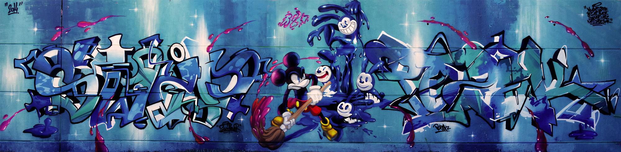 Freque-mickey-Toulouse-swip-pozek-deco-decoration-graff-graffiti