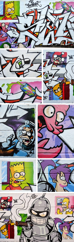 graffiti-futurama-bender-deco-graffiti-toulouse-swip-swiponer-wxp-graff