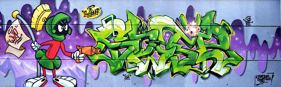 tex-avery-graffiti-swip-swiponer-deco-graff-toulouse-wxp-ramonville-swip