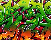 Graffiti WXP