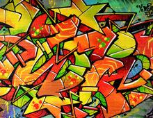 Graffiti fullcolors WXP